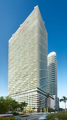 SLS Brickell Hotel and Residencies opens in Miami | Wallpaper*