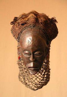 African Art-Africart-Art Africain-Arte Africana-Collezione Pasini-Banfi