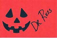 31 Days of Halloween--Day 7