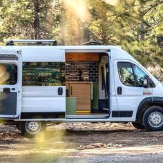 Likes, 29 Comments - Vanlife Sprinter Van Conversion, Van Car, Van Home, Travel Drawing, Top Travel Destinations, History Museum, Cheap Travel, London Travel, Instagram Travel