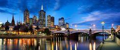 #Travelspot - Melbourne - #travel #ttot #Melbourne #australia
