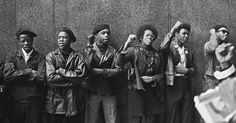 What The Black Panthers Really Stood For