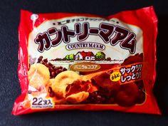 fujiya countrymaam from Japan