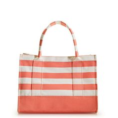 J Crew Boardwalk tote beach bag Cute Handbags, Summer Bags, Pink Summer, Purses And Bags, Gym Bag, Diaper Bag, J Crew, Crossbody Bag, Women