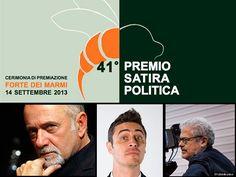 Premio Satira Politica 41° Edizione