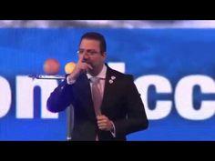 """DIP Herminio Nevarez """"El Legado"""" Tiempos de Libertad INT 2014"""