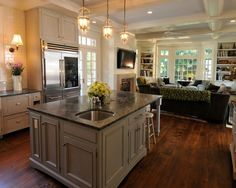 Image detail for -Kitchen Kitchen Counter Tops Design, Pictures, Remodel, Decor and ...
