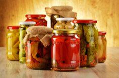 Hazır ve İşlenmiş Gıdalar ile Konserveler