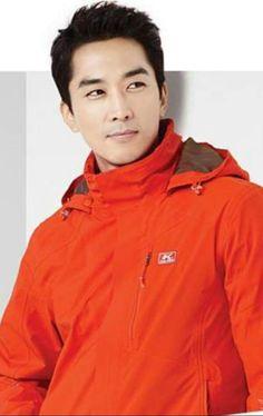 Asian Celebrities, Asian Actors, Korean Actors, Song Seung Heon, Korean Star, Korean Men, Jikook, Cute Guys, Celebrity Crush