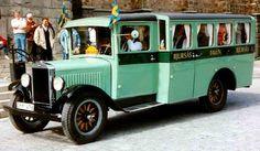 Volvo LV61 Bus 1930