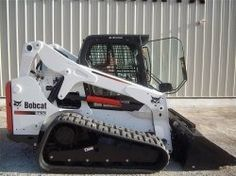 As an owner of two previous Bobcat front end loaders (one sold, still have one) and in need of a machine that could perform well on a big job,...
