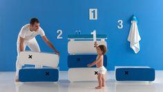 BE mobiliario infantil y decoracion.