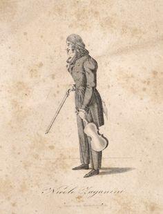 Paganini Niccolò
