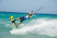 Mundial de Windsurfing y Kiteboarding de Fuerteventura