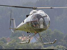 Brantly B-2 light helicopter 1958 design still in production