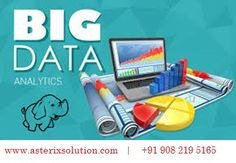 Big Data Hadoop Training in Mumbai at Asterix Solution is designed to scale up from single servers to thousands of machines, each offering local computation and storage. With the rate at which memory cost decreased the processing speed of data never increased and hence loading the large set of data is still a big headache and here comes Hadoop as the solution for it. For more details, visit : http://www.asterixsolution.com/big-data-hadoop-training-in-mumbai.html
