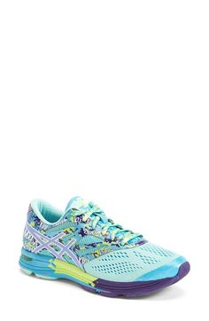 ASICS®+ASICS+'Gel+Noosa+TRI+10'+Running+Shoe+(Women)+available+at+#Nordstrom