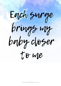 Full set of 13 stunningly designed birth affirmations for you to print out and stick around the house during your pregnancy, and in your birth space. Pregnancy Affirmations, Birth Affirmations, Positive Affirmations, Happy Pregnancy, Pregnancy Quotes, Pregnancy And Birth, Pregnancy Help, Pregnancy Announcements, Pregnancy Shirts