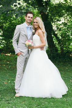 Hochzeit in Wolfenbuettel. Wedding in Wolfenbuettel, Germany.