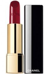 CHANEL Rouge Allure (My Fave No. 99 Pirate)