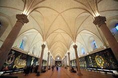 Musée Jean Lurçat et de la tapisserie contemporaine | Angers Loire Tourisme