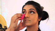 nice Makeup for Indian Wedding event, Wedding Makeup Application Demonstration (arabic passionate)  #application #arabic #bindi #blush #Bollywood #cosmetics #demonstration #desi #event #eyeliner #for #foundat... #Indian... #jewellery #lengha #lipstick #mac #makeup #mascara #mua #passionate #Punjabi #style #tikka #vancouver #wedding http://www.viralmakeup.com/makeup-for-indian-wedding-bridal-makeup-application-demo-arabic-inspired/
