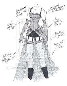 MHcd - Carnivale B by LoveLiesBleeding2.deviantart.com on @deviantART