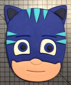 Hey, I found this really awesome Etsy listing at https://www.etsy.com/listing/463184884/pj-masks-cat-boy-cookie-cutter-set