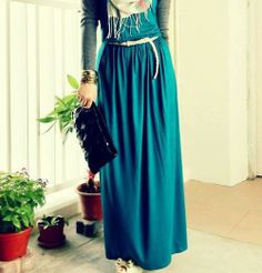 best hijab outfit