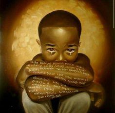 black love art, my black is beautiful, Black Love Art, Black Girl Art, My Black Is Beautiful, Art Girl, Black Child, Black Man, Black Boys, Black Art Pictures, Natural Hair Art