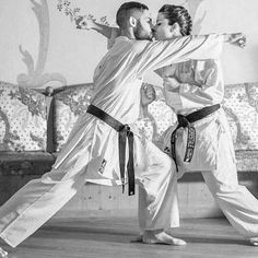 Karate Love!  Love this pic