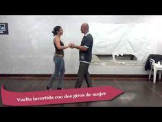 11 Vueltas de Salsa - YouTube