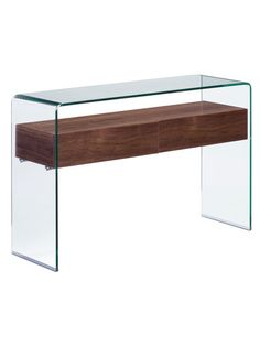 Shaman Console Table  by Zuo at Gilt