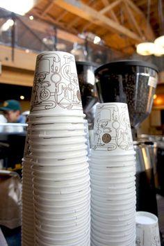 San Francisco Trip. My favorite coffee shop in San Francisco! Sightglass coffee サンフランシスコで1番好きだったおすすめの場所 おしゃれなコーヒーショップ サイトグラスコーヒー|はにのグルメブログNYC Arts & Foods by HANI