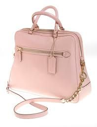 Emily Schuman designed this bag (among others) for Coach