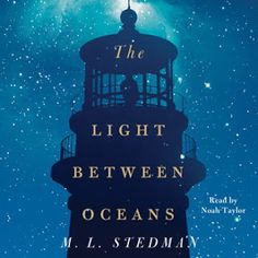Books and Quilts: The Light Between Oceans by M. L. Stedman