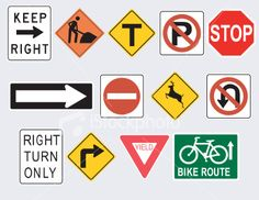 stock-illustration-225502-common-road-and-traffic-signs-vector.jpg (380×294stock-illustration-225502-common-road-and-traffic-signs-vector.jpg (380×294)