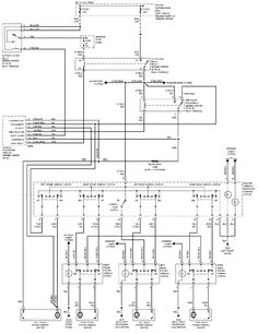 ford expedition stereo wiring diagram ford expedition