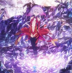 guilty crown inori egoist anime japan