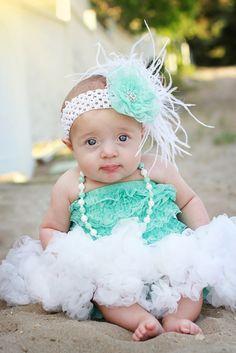 Cutest little girl stuff