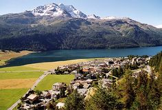 Switzerland is a politically stable, wealthy nation. The Swiss are known for their banks, their farms and dairies and their clock making skills. Find out more here: http://easyscienceforkids.com/all-about-switzerland/