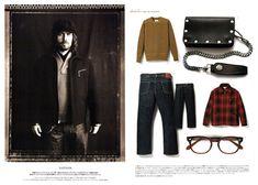 Tenderloin 2008 Fall/Winter Collection | Hypebeast