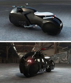ICare - brilliant futuristic motorcycle concept is powered by the first Cylinder Flat Honda engine. Concept Motorcycles, Custom Motorcycles, Custom Bikes, Custom Baggers, Futuristic Motorcycle, Hot Bikes, Super Bikes, Car Wheels, Bike Design