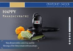 Happy Mahashivratri.