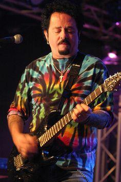 Steve Lukather.