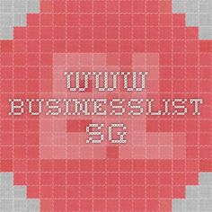 www.businesslist.sg