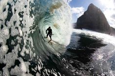 Surfing photography by Stuart Gibson