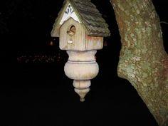 the bird house Kinds Of Birds, All Birds, Bird House Feeder, Birdhouse Designs, Glass Plate Flowers, Decorative Bird Houses, Bird Boxes, Nesting Boxes, Backyard Birds
