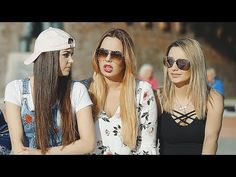 TOP GIRLS - JAKBYŚ MNIE ZECHCIAŁ (OFFICIAL VIDEO) - YouTube Wayfarer, Sunglasses Women, Dj, Ray Bans, Polo, Top Girls, Youtube, Style, Fashion
