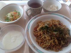 12.10 昼食